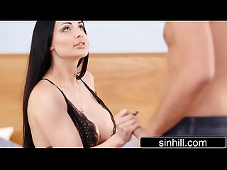 Aletta Ocean Gets Good Fucking From Male-Gigolo