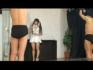 MLDO-118 Mistress Emiru\'s dedicating slave finals