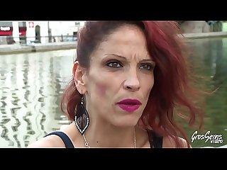 Nikita ancienne pute nous raconte le trottoir gros seins video