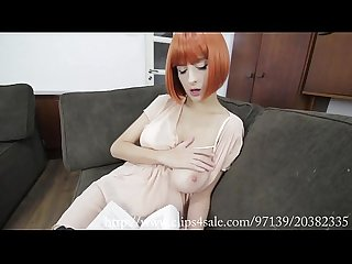 Mommy is horny preview by amedee vause