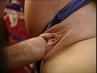 Slave butler for the sexual pleasure of A sexy Mature mistress