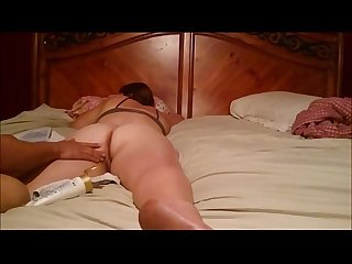 Milf first anal from selfiesmilfs com