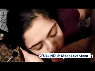 Indian girl forced blowjob by his boyfriend moanlover com