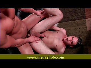 Rough gay sex 17