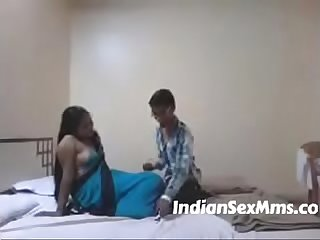Desi Bhabhi sex with devar new