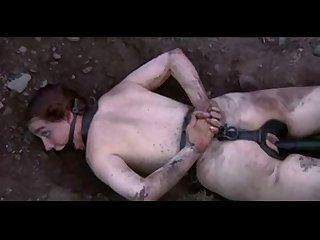 BDSM Outdoor HumiliationDig Slave Dig, Porn: xHamster stepdaugther -..