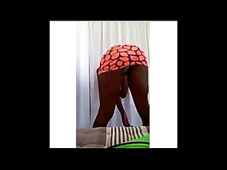 Teens with cotton panties and big ass twerk for daddy www period mzansiass period tk