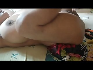 Fat monna bhabhi o bohot garm H new Desi sex video