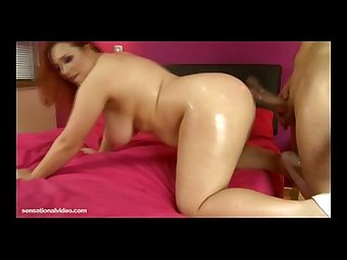 British slut busty Kelly danvers in her first hardcore