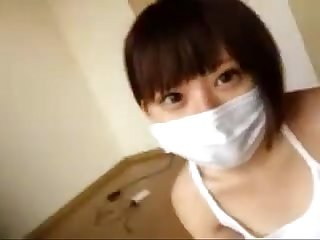 Short haired japanese teen basedcams com