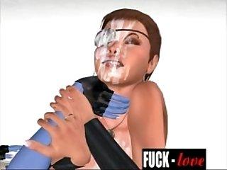 Fuck love chronicles of noah episode 26