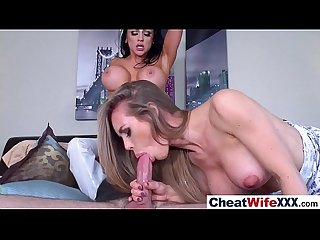 Adultery slut Wife lpar audrey nicole rpar cheats in hardcore Sex tape Video 05