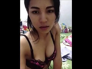 Thai couple Leaked sextape 01