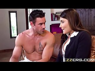 Adria Rae In Daddys Debt