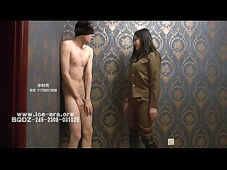 Chinese femdom 721
