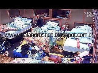 Bbb18 Lucas acorda com pau meia bomba 12 02 malandrosnus blogspot com br
