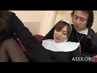 Explosive asian oral sex and anal fuck