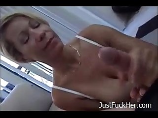 My hot Aunt wants my dick so much justfuckher com