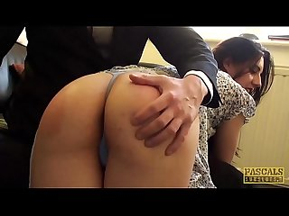 PASCALSSUBSLUTS - Young sub Honesty Calliaro Orgasmic BDSM