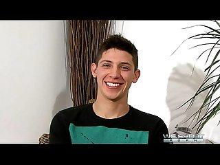 Sweet and smiley danny montero