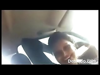 Desi car girls8