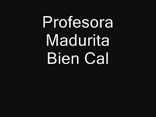 Profesora hondurea se masturba por webcam