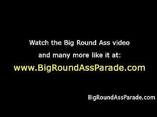 Round Ass blonde amateur fetish hoe