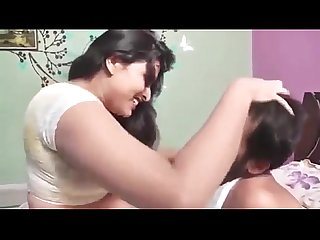 Hot telugu aunty surekha having romance