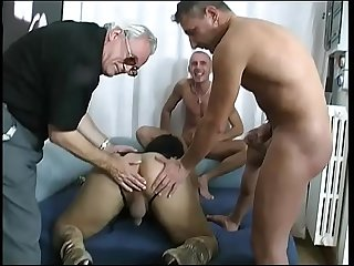The lustful new family 2