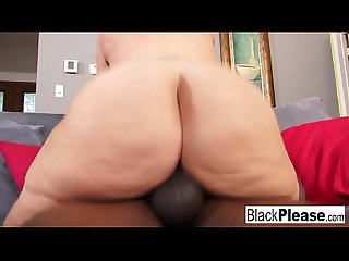 Kelli is here for some bbc
