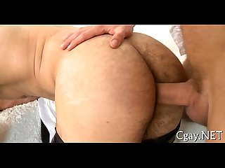 Carnal and salacious homo sex