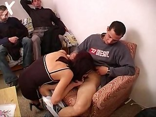Vancza norbi martink gabi hungarian couple