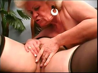 Hairy mature videos