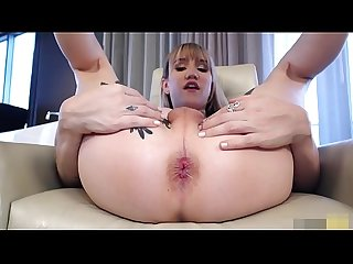 Lena kelly Solo jerk off