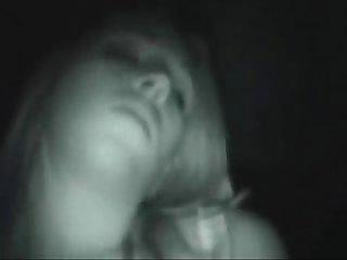 Sleep passed fucked