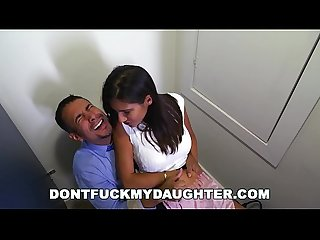 Don t fuck my daughter bring daughter to work day ith Victoria valencia