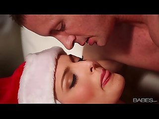 Babes.com - MERRY CHRISTMAS, MY LOVE (Macy Cartel)