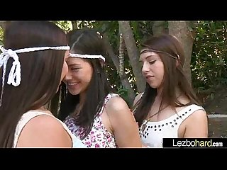 Lesbians Make Love Sex Scene On Camera movie-13