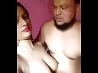 Muslim girl having sex with old guy- , watch full video free on -..