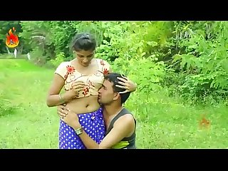 Sexy indian desi girl fucking romance outdoor sex