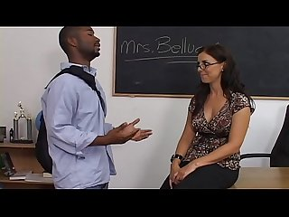 Teacher fucks young student excl