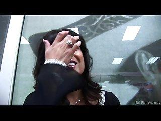 Milf seeker Adriana analese V2