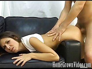 Big dick anal