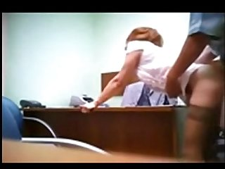 Amateur cam catches in quick office fuck hotcam777 com
