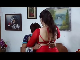 Indian Big boobs Bhabhi Forced By dewar