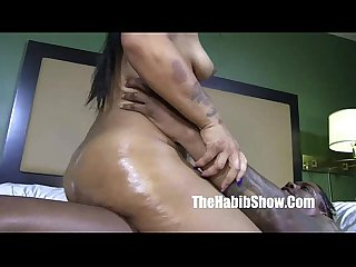 she swallows dick sucking nut swallower lusty red p2