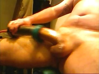 Cock milking deepthroat machine amazing
