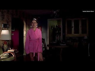 Alexis dziena naked in front of older man broken flowers lpar 2005 rpar