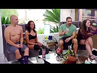 Swing Playboy TV - SEASON 5 EP. 4 - FULL SCENE on..