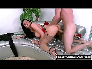 Realitykings big tits boss romi rain big tits boss romi had t the terms